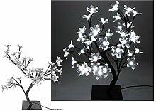 Lichterbaum Outdoor bis 48LED Weiße–H