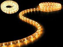 Lichterkette Lichtschlauch 9m Schlauch