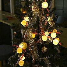 Lichterketten,3 M, 20 Lichter Led String Lights