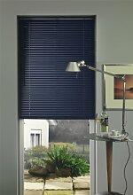 Liedeco cg-sonnenschutz PVC-Jalousie orientblau