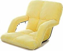 Liegen MAZHONG Lazy Sofa Handrail Lazy Couch