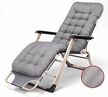 Liegestühle Büro Lunch Break Chairs Strand Stuhl Freizeitstuhl Lazy Chair mit Rückenlehne Stuhl Lazy Sofa (Color Optional) ( farbe : #8 )