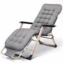 Liegestuhl klappbar Sonnenliege Relaxliege