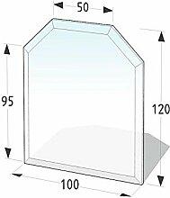 Lienbacher® - 21.02.889.2 - Funkenschutzplatte