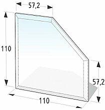 Lienbacher® - 21.02.982.2 - Funkenschutzplatte
