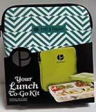 Life Story PRET a Paquet Bento Lunchbox f?r