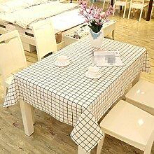 LIFEIFENG LF&F Tablecloth Tischdecke EuropäIschen