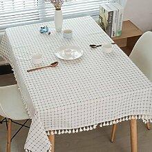 LIFEIFENG LF&F Tablecloths Tischdecke Moderne