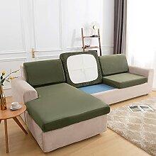 Lifemaison Sofa Sitzkissenbezug, Sofa