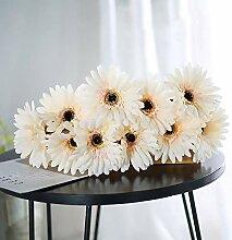 Lifenger Simulation Bouquet Trockenblumen