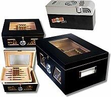 Lifestyle-Ambiente Cigar Oasis EXCEL Black