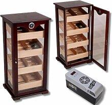 Lifestyle-Ambiente Cigar Oasis EXCEL Humidor