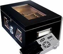 Lifestyle-Ambiente Cigar Oasis Ultra 2.0 Black