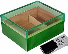 Lifestyle-Ambiente Cigar Oasis Ultra Humidor