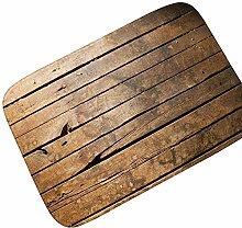 Lifestyle Fussmatten Fußmatte Fußmatten Teppich