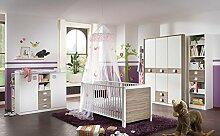 lifestyle4living Babyzimmer Kinderzimmer