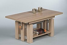 lifestyle4living Couchtisch, Tisch,