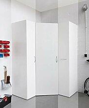 Schlafzimmer Eckschrank Kombination günstig online kaufen | LionsHome