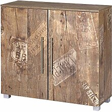 lifestyle4living Kommode, Anrichte, Sideboard,