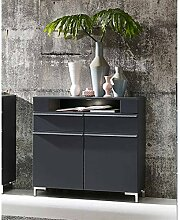 lifestyle4living Kommode, Sideboard, Hightboard,