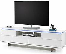 lifestyle4living Lowboard, TV-Board, TV-Sideboard,