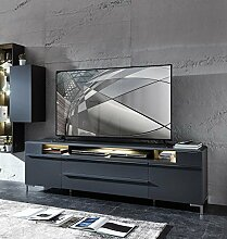 lifestyle4living Lowboard, TV-Lowboard,