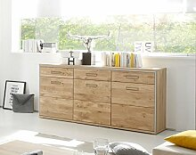 lifestyle4living Sideboard, Kommode, Anrichte,