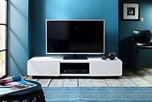 lifestyle4living TV-Lowboard, Lowboard, TV-Board,