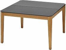 LifestyleGarden Select Loungetisch 67x67cm