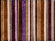 Lifetex.eu Designteppich Stripes | ca. 150 x 200