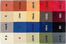 Lifetex.eu Teppich Farbmuster | ca. 120 x 180 cm