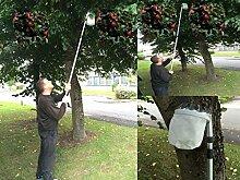 Lifetime Garden Obstpflücker/Obstnetz, mit