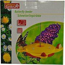 Lifetime-Garten-Schmetterlingstränke