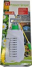 Lifetime Gartenspritze, Sprühdruckgerät, 5 Liter