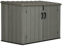 Lifetime-XXL-Universal- und Mülltonnen-Box