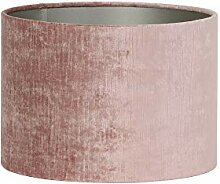 Light & Living Lampenschirm Zylinder Gemstone -