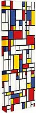 Lightclub-Shop.de Schuh-Bert 500 Motiv Kunst M543