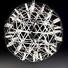 LightInTheBox LED Pendelleuchte Modern Design Living Deckenleuchte Kronleuchter Beleuchtung