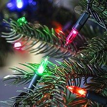 Led Weihnachtsbeleuchtung Ohne Kabel.Led Lichterkette Ohne Kabel Günstig Online Kaufen Lionshome