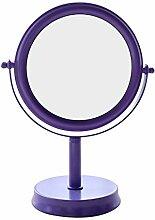 LIHY Schminkspiegel- Kosmetikspiegel,