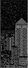likeitwell Verdunkelungsvorhänge, Newyork