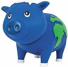 LILALU Spardose BIGGYS Globus, Sparschwein Kopf