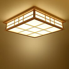 Lilamins Remote Non-Polarity japanese-style Lampe
