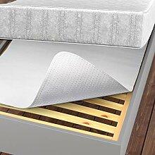 LILENO HOME Matratzenunterlage 120x200 cm -