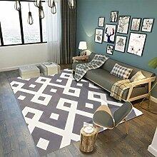 lili Bedruckt Teppich niedrigen Tisch Wohnzimmer
