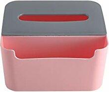 lili Desktop-Aufbewahrungsbox Tissue Box