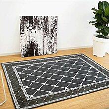 lili Home Teppich Eintrag Matten von Wohnzimmer
