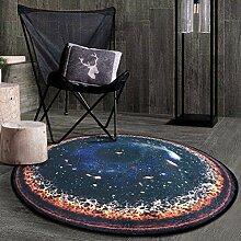 lili Runde der Creative Modus Teppich Schlafzimmer