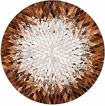lili Teppich gepolstert modernes und einfaches