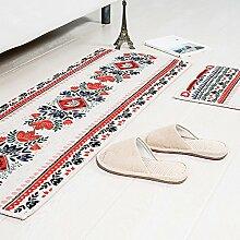 lili Teppich Teppich Foyer Badezimmer Mop